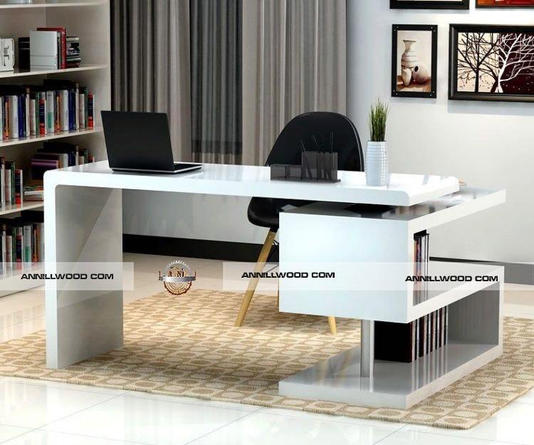 میز تحریر مدرن