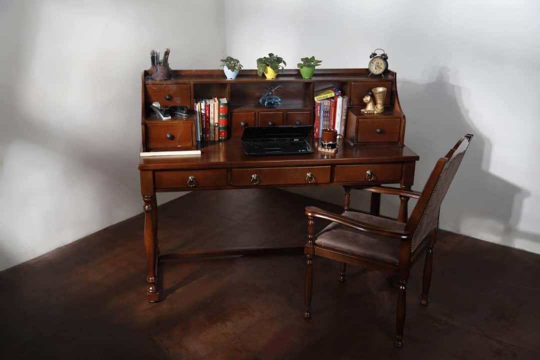 میزتحریر چوبی
